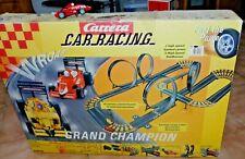 Carrera Car Racing Autorennbahn Campion  50600