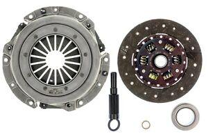 Datsun Roadster Exedy Clutch Kit w/ HD 600kg Cover fits 1600 2000 PL 510 521 620