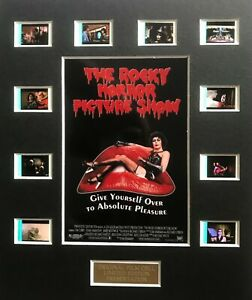 Rocky Horror Picture Show - 35mm Film Display