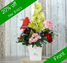 Artificial Flower- Colourful Arrangement -for Home Decor  or Gifting