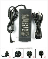 24V1A 2A 3A 5A Power Supply Adapter AC To DC Driver Universal Switch 4 led strip