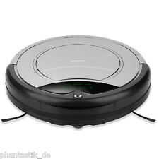 Haier Vacuum Cleaning Robot Auto Floor Cleaner Sweeper W/ Self Charging &Wet Mop