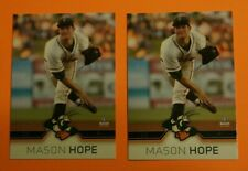 2 - 2013 Brandt, Greensboro Grasshoppers - MASON HOPE