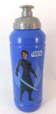 Botellas y termos comedores de color principal azul para niños