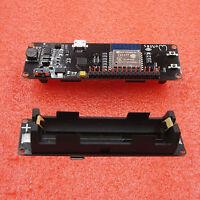 Esp-Wroom-02 WeMos D1 Motherboard ESP8266 Mini-WiFi Nodemcu Module 18650 Battery