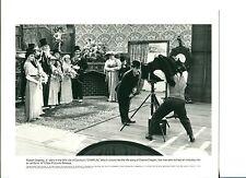 Robert Downey Jr Chaplin Original Movie Still Press Photo