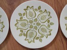 Green Vintage Original J & G Meakin Pottery