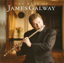 James Galway - The Best Of James Galway (CD 2009) 21 Tracks
