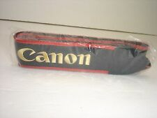 "Genuine Canon EW-L7 1.625"" Neck / Shoulder Strap for EOS 1DX 1D Mark IV 1Ds 5D"