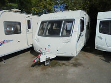 Sterling Europa 545 Touring Caravan