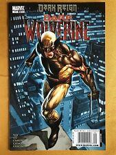 Dark Wolverine 77 Daken Newsstand Variant NM Condition