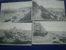 More details for 4 old postcards colwyn bay c1920s