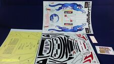 Tamiya 58474 Endless 370Z Sticker Set