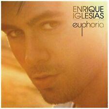 Enrique Iglesias : Euphoria Rock Cd