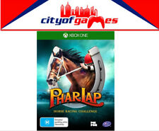 Pharlap Horse Racing Challenge Xbox One Game Brand New & Sealed