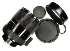 Nikon 500mm f8 Reflex Mirror Late Macro version  #191304