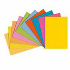 RAMETTE PAPIER A4 STAPLES 500F ASSORTIMENT COULEURs PASTEL 80G / assorties mix