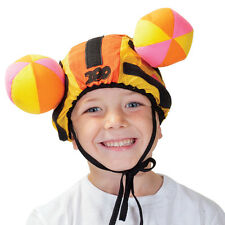BUTT HEAD BUTTHEAD Party Game Velcro Target Hat Catch Ball With Head Toy 00735