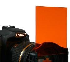 FILTRO COMPATIBILE COKIN ARANCIO P002 DOBIETTIVO NIKON CANON SONY PENTAX18-55MM