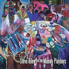 NEW Best Of Steve Riley And The Mamou Playboys [2 CD] (Audio CD)