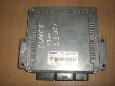 2003 RENAULT ESPACE / 2.2DCI ECU MOTEUR 0 281 011 325
