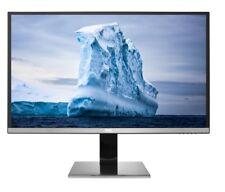 """AOC Monitor U3277PWQU LCD-Display 80,01 cm (32"""") schwarz/silber"""