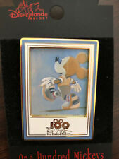 Disney DLR One Hundred Mickeys Pin Series (MM 085) - Into the Clouds Pin LE 3500