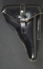 New listing Wwii German Police Holster, P.08, Mint