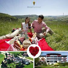 2 Tage Schwarzwald Romantik Kurzurlaub Wellness Resort Hotel Park-Hill Kurzreise