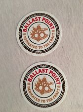 Ballast Point Brewing Co Decals Craft Beer Stickers