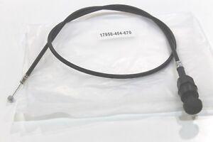 Honda Câble Starter Pour CB500K3-CB550