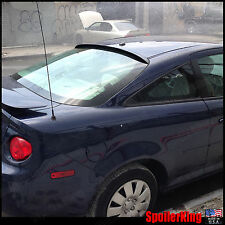 Rear Roof Spoiler Window Wing (Fits: Chevy Cobalt 2005-10 2dr) SpoilerKing