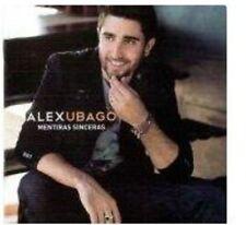 Alex Ubago - Mentiras Sinceras-Reedicion [New CD] Argentina - Import