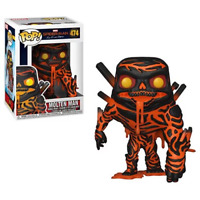 Funko POP! Marvel: Spider-Man Far From Home #474 - MOLTEN MAN