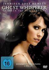 Ghost Whisperer - Die komplette erste Staffel [6 DVDs] vo... | DVD | Zustand gut