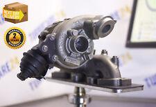 VOLKSWAGEN PASSAT B7 2.0 TDI 170HP Garrett 785448 03L253010F Turbocompressore Turbo