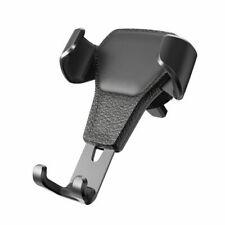 Universal Car Gravity Air Vent Phone Holder For iPhone Samsung Bracket Mounts
