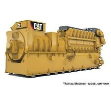 1:25 Norscot Caterpillar Cat CG260-16 Gas Generator Diecast Model 55287