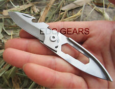 EDC Multi tool folding knife keychain bottle opener hex wrench Pocket MIni Tool