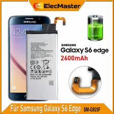 Akku Für Original Samsung Galaxy S6 edge 2600mAh Batterie Battery EB-BG925ABE