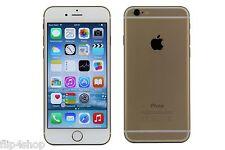 Apple iPhone 6 64 GB Gold (Ohne Simlock) - Guter Zustand # AKTION