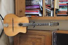 Busato made Gypsy Guitar