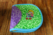 Lizzie McGuire Cd Holder Carrying Case Applause Disney Channel Rare