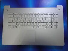 Laptop Keyboard Compatible for Asus F750J F750JA F750JB F750JN F750L F750LA F750LB F750LN US Black No Frame