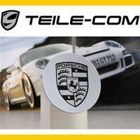-25% Porsche 718 Boxster/Cayman Panamera Cayenne Radzierdeckel Brillantchromlack