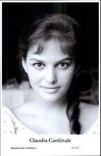 Beautiful Actress Claudia Cardinale 10/62 Swiftsure 2000 Postcard