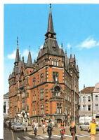 AK Ansichtskarte Oldenburg - Rathaus / BRD
