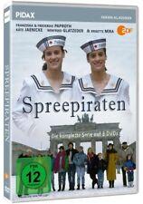 Spreepiraten * DVD komplette 26-teilige Erfolgsserie * Pidax Neu