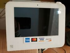 Clover Mini Pos Point Of Sale Solution Touchscreen Apple Pay Emv Chip Card