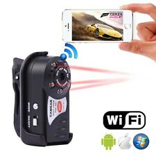 Wifi IP Wireless P2P Security Hidden Camera Spy Network For iPhone Android PC GT